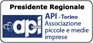 API – Associoazione piccole e medie imprese