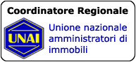UNAI – Unione nazionale amministratori di immobili